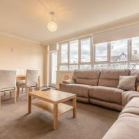 BE IN THE ❤︎ OF LONDON IN 25 MINUTES - 3 BED FLAT