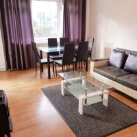 Spacious 3 bed in Oval