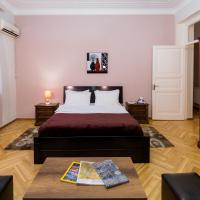 Apartment Gallery Rustaveli 1