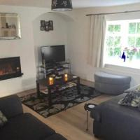 Center of Wilmslow Airbnb