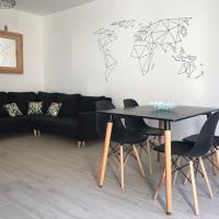 REINVEST Apartments Bogusława X