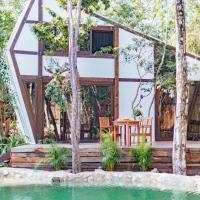 Nahouse Jungle Lodges