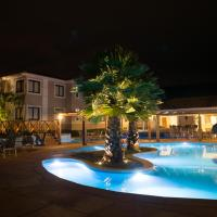 Santissimo Resort