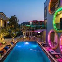 Inter City Hostel