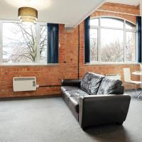 Wonderful Mezzanine Apartment in Leicester Centre!