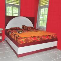 Bukit Lawang - Guesthouse