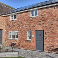 Warrior - a superbly presented cottage on a fabulous, working equestrian centre.