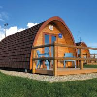 Ardmore Glamping Pods