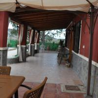 Casa Villa Peseta