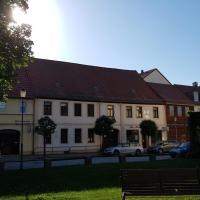 Gästehaus Alter Fritz