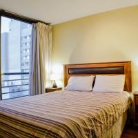 Boulevard Bellas Artes Suites