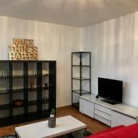 Deluxe Geneva Apartment