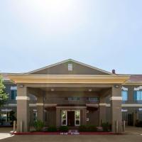 SureStay Plus Hotel by Best Western Mesquite