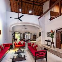 No. 39 Galle Fort – an elite haven
