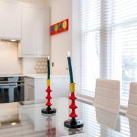 Lovely 1 bedroom Apartment Near Portobello