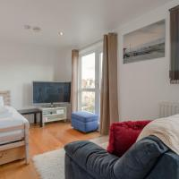 Smart Studio Apartment in Streatham