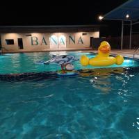 Banana Resort