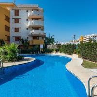 Punta Prima Apartment Sleeps 4 Pool WiFi T759762