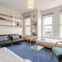Putney Apartment