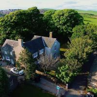 Roosecote Guest House