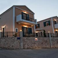 Crete Residence Villas