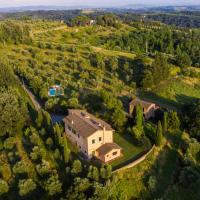 Forcoli Villa Sleeps 10 Pool Air Con WiFi