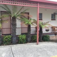 Mount Gambier Lodge Inn