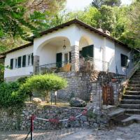 Casa Anselmi Villa Sleeps 8 WiFi