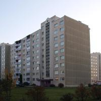 Уютная квартира не далеко от центра Таллинна