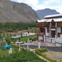 Trespone Valley Resort, Kargil