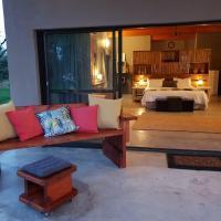 Mananga Private Bush Retreat