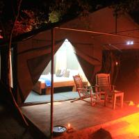 The Campers Lodge Yala Luxury Camping