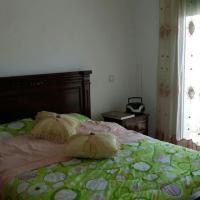 Appartement meublé à Skhirate