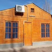 Casa Barreal