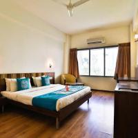 Hotel President Inn By Sky Stays