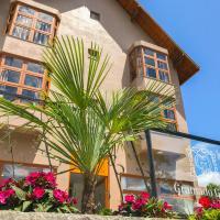 Hotel Gramado Garden