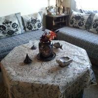 Chambre marocaine propre