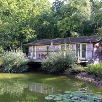 Gaia's Lodge 4 Indio Lake