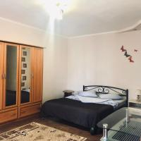 1 bedroom studio in the Luhansk city centre