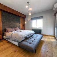 Acropolis Dream Apartment