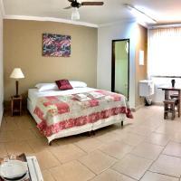 Apart Hotel Savassi 301 (Divinópolis)