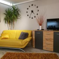 Silver-Home Apartman