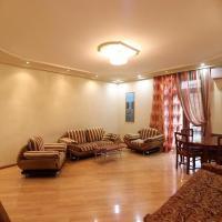 Tumanyan street Apartment