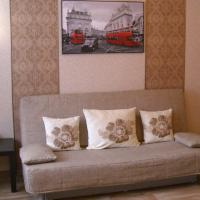 Apartment on 50 Let Oktyabrya 20