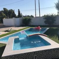Alicante Villa Pool & BBQ