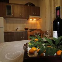 Alex Montos apartment Karousades Corfu