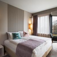 Best Western SeePark Hotel Murten
