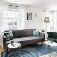 Cool Apartment in Highbury & Islington