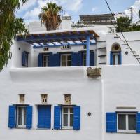 """""""Iris""""- Traditonal house in Pyrgos"""