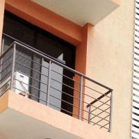 Uptown Dar es Salaam apartment